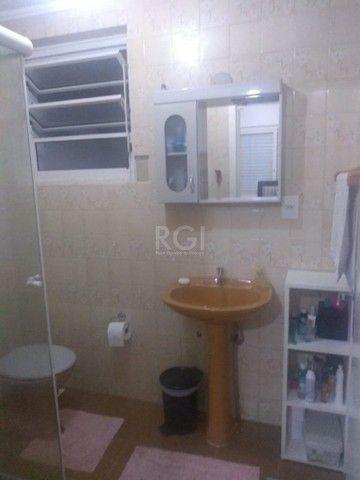 Apartamento à venda com 1 dormitórios em Jardim botânico, Porto alegre cod:7830 - Foto 7
