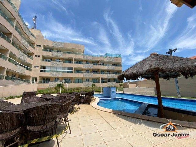 Apartamento com 4 dormitórios à venda, 203 m² por R$ 550.000,00 - Porto das Dunas - Aquira - Foto 3