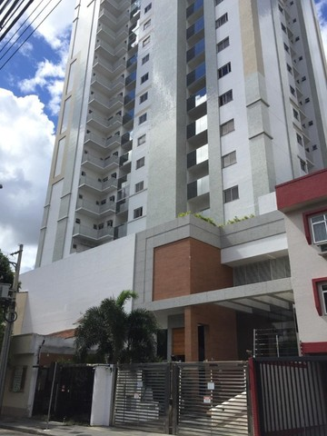 Apartamento próximo Auxiliadora 3 qts/suite