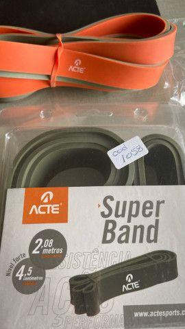 Super bands ACTE