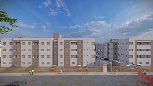 Apartamentos no Valentina / Muçumagro  - Foto 5