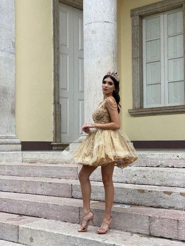 Coleção de vestido de debutante 2021 - 15 anos  - Foto 6