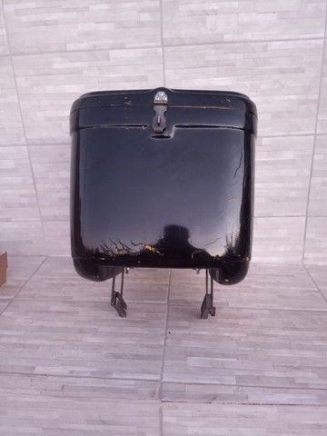 Baú 110 litros 300 reais