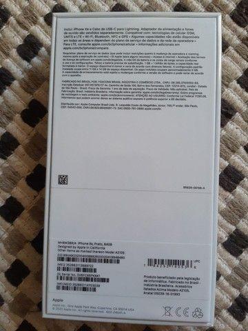 iPhone XR BLACK 64GB - Foto 3