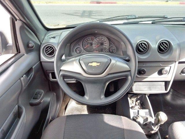 Chevrolet Celta LS 1.0 (Flex) 4p 2012 - Foto 8