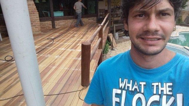 Pintor e carpinteiro  - Foto 3