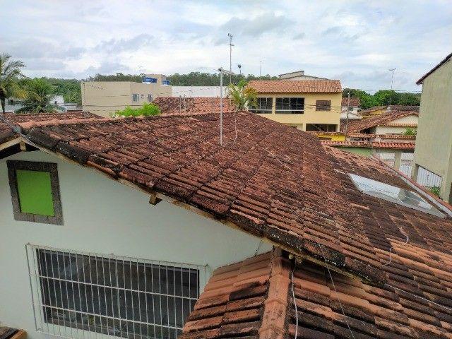 Nova Almeida - Casa Linear 4 quartos, suíte, escritório e varanda - Foto 19