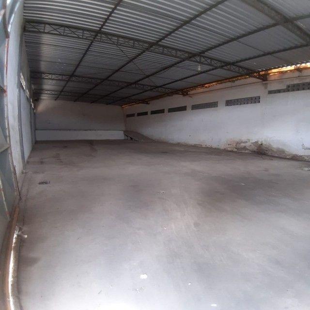Galpão/depósito/armazém para alugar em Conceição, Feira de santana cod:GL00015
