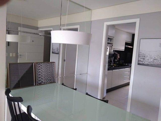 Apartamento para venda com 82 metros quadrados com 3 quartos em Casa Forte - Recife - PE - Foto 3