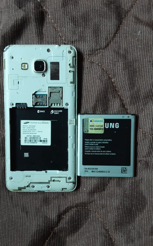 Samsung Grand Prime Duos com TV com defeito - Foto 5