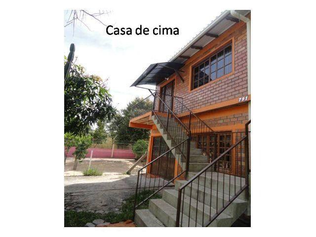 Alugo casa para veraneio em Arambaré 01 quadra da praia - Foto 12
