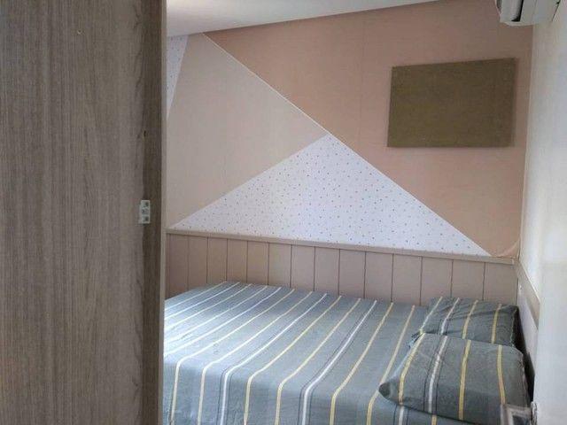 Apartamento para venda com 82 metros quadrados com 3 quartos em Casa Forte - Recife - PE - Foto 8