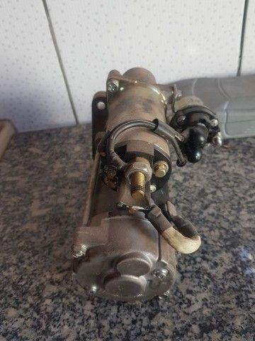 Vendo motor de partida caminhão  Volkswagen  - Foto 2