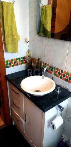 Apartamento à venda com 3 dormitórios em Camaquã, Porto alegre cod:7442 - Foto 6