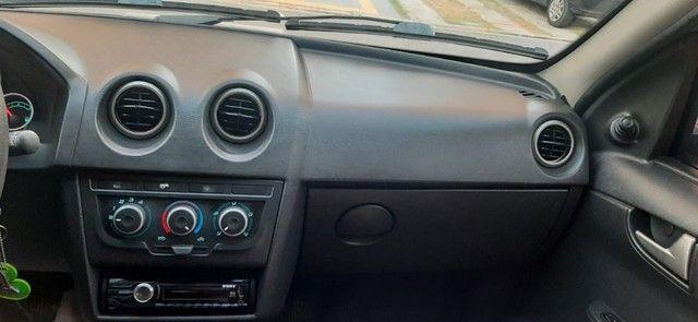 Chevrolet Celta LT 1.0 VHCE 2012  5 Portas - Foto 19