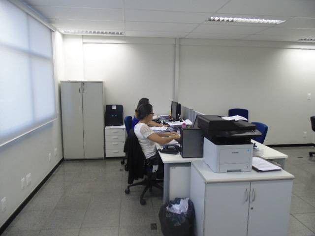 Sala/Conjunto para aluguel 85 m2 Santa Luíza (Barro Vermelho -Próx Reta da Penha) Vitória  - Foto 7
