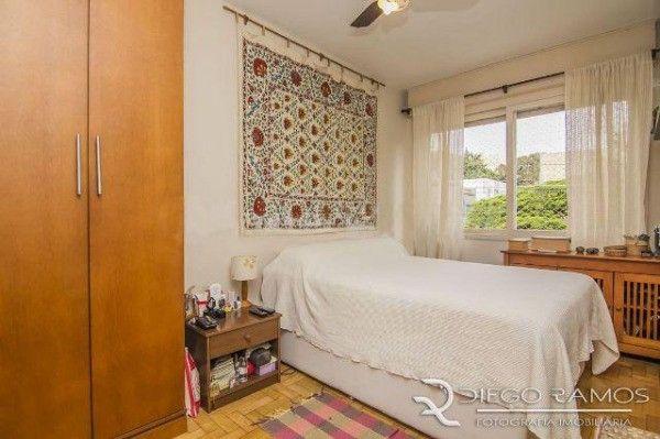 Apartamento à venda com 2 dormitórios em Rio branco, Porto alegre cod:5174 - Foto 9