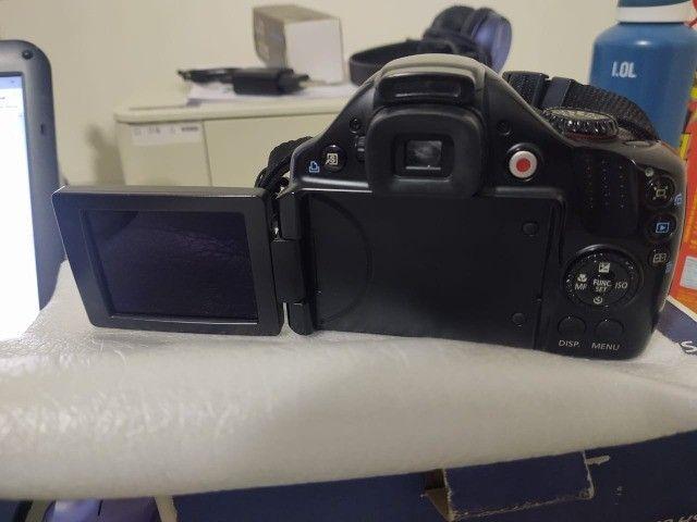 Canon  Power shot SX40 HS. Digital Câmera. - Foto 3