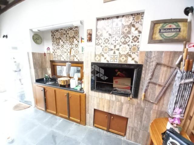 Casa de condomínio à venda com 5 dormitórios em Eco ville, Porto alegre cod:9923403 - Foto 3