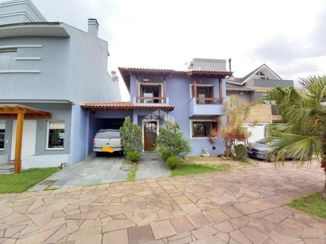 Casa de condomínio à venda com 5 dormitórios em Eco ville, Porto alegre cod:9923403 - Foto 5