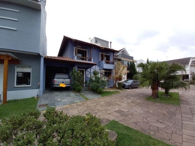 Casa de condomínio à venda com 5 dormitórios em Eco ville, Porto alegre cod:9923403 - Foto 9