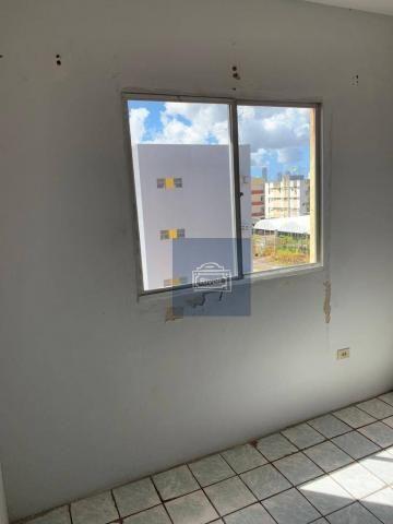 Apartamento com 2 dormitórios para alugar, 57 m² por R$ 750,00/mês - Cidade Universitária  - Foto 7