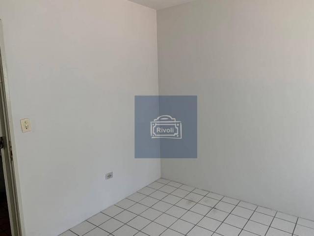 Apartamento com 2 dormitórios para alugar, 57 m² por R$ 750,00/mês - Cidade Universitária  - Foto 16