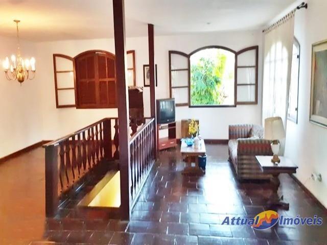 Casa à venda 3 quartos com excelente terreno, Condado de Maricá, Maricá RJ. - Foto 4