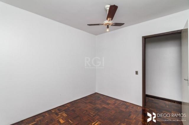 Apartamento à venda com 2 dormitórios em Nonoai, Porto alegre cod:BT2344 - Foto 16