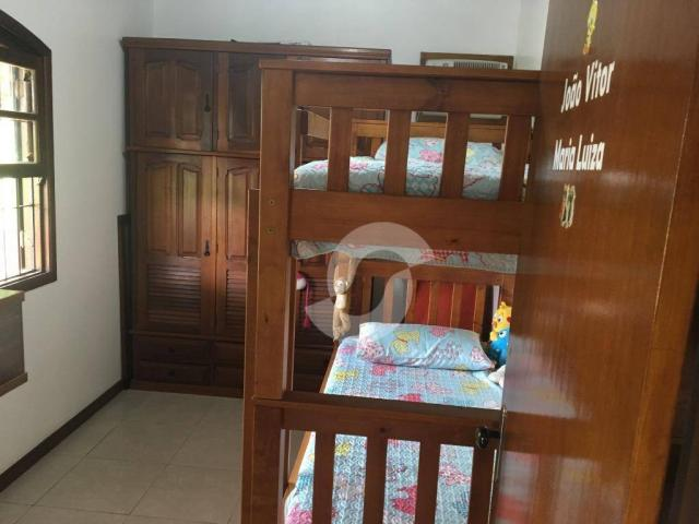 Casa com 3 dormitórios à venda por R$ 400.000,00 - Jacaroá - Maricá/RJ - Foto 13