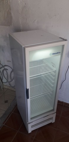 Freezer exposto  - Foto 4