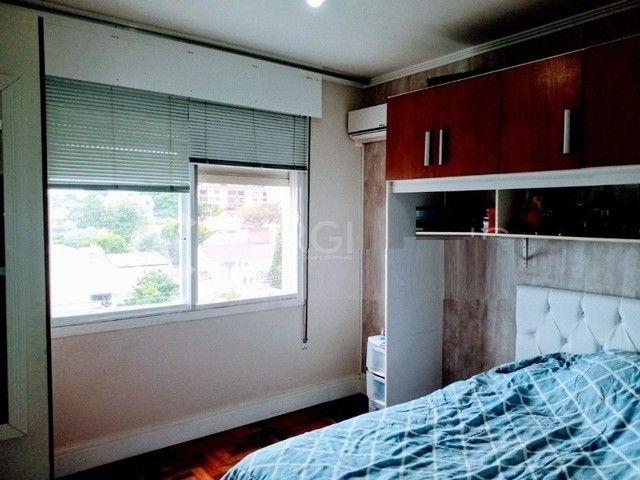 Apartamento à venda com 2 dormitórios em São sebastião, Porto alegre cod:SC12980 - Foto 10