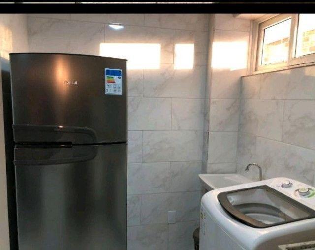 Makaiba Residence Flat para até 6 pessoas em Porto de Galinhas  - Foto 19