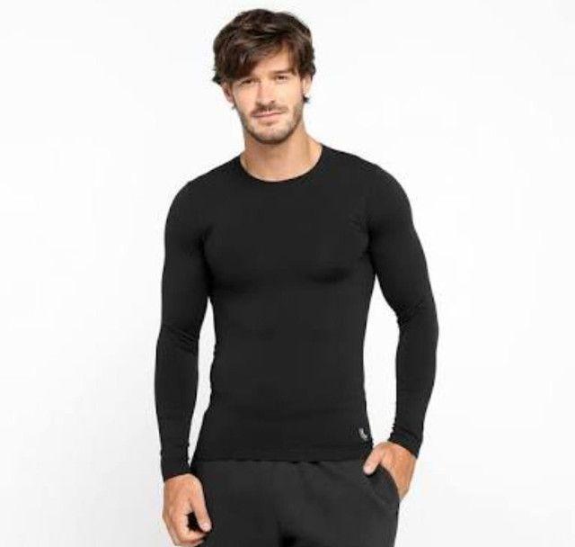 Camisas UV Masculina e Feminina - Foto 3