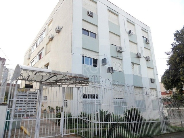 Apartamento à venda com 2 dormitórios em São sebastião, Porto alegre cod:SC12980