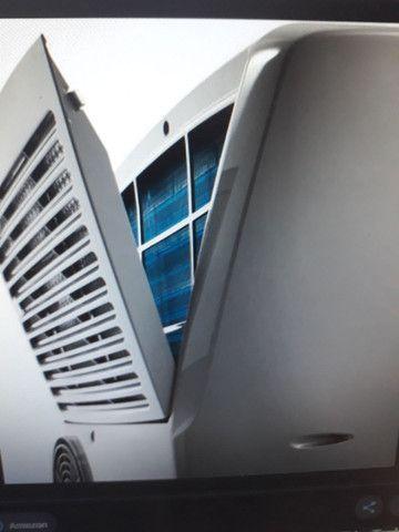 Ar condicionado Portátil 12000 BTUs - Foto 2