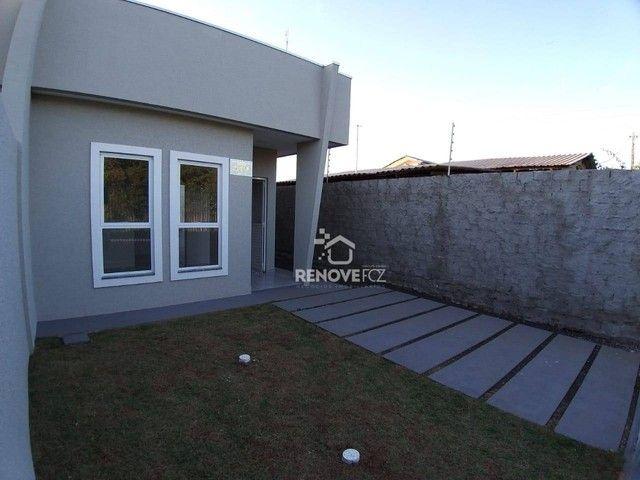 Casa com 2 dormitórios à venda, 53 m² por R$ 200.000,00 - Loteamento Comercial e Residenci - Foto 16