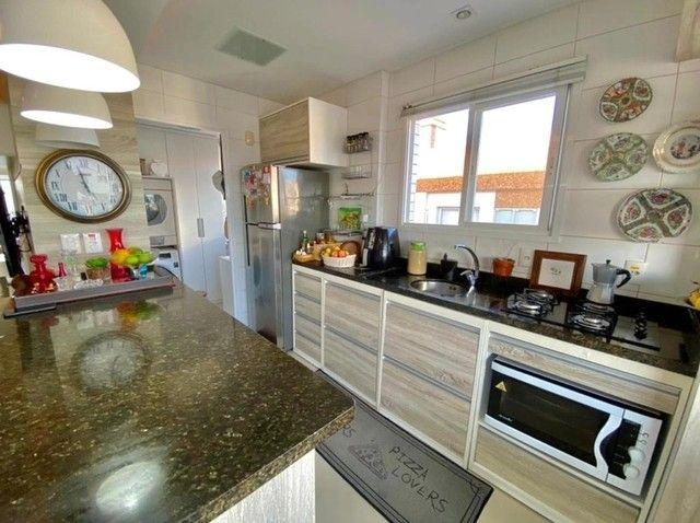Apartamento à venda com 3 dormitórios em Navegantes, Capao da canoa cod:17026 - Foto 16
