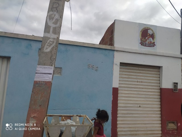 Vendo casa no Vila Vitória, Av 3 com ponto comercial - Foto 6