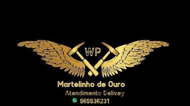 WP Martelinho de Ouro
