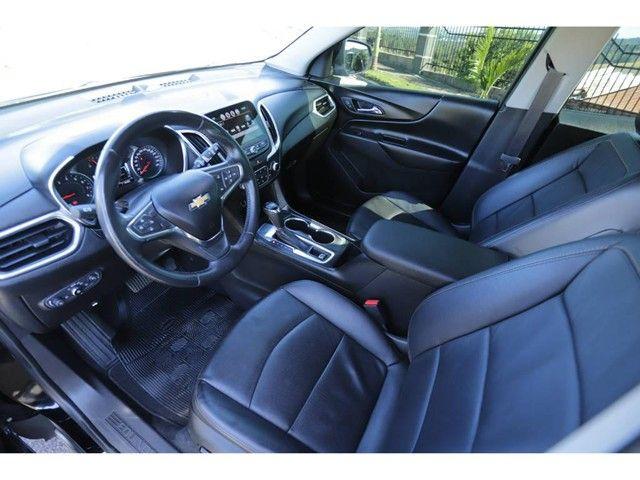 Chevrolet Equinox LT 2.0 TURBO AUT. - Foto 8