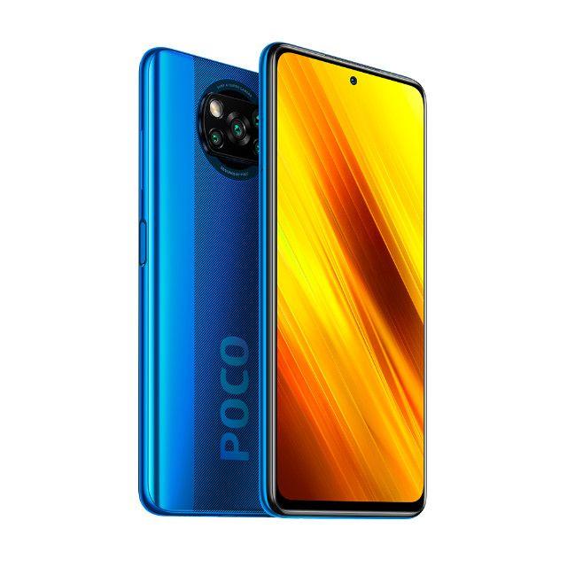 Celular Smartphone Xiaomi Pocophone Poco X3 128gb 6gb Ram Original Global - Foto 5