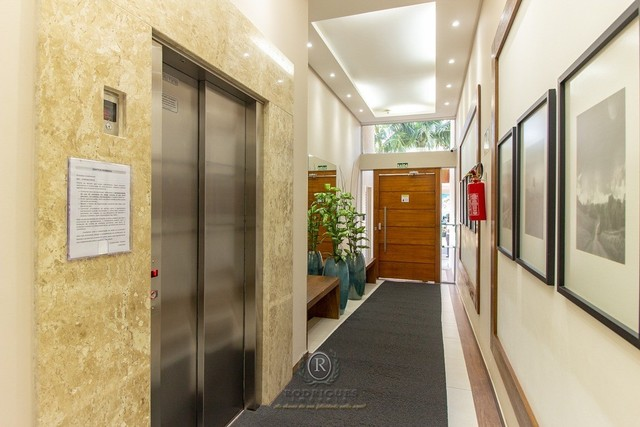 Apartamento 2 dormitórios  Centro  Torres RS. - Foto 17