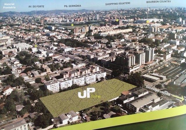 Apartamento à venda com 2 dormitórios em Cristo redentor, Porto alegre cod:4182 - Foto 6