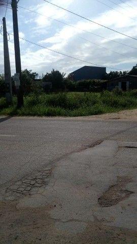 Vendo terreno em Barra Velha. (Somente Venda)