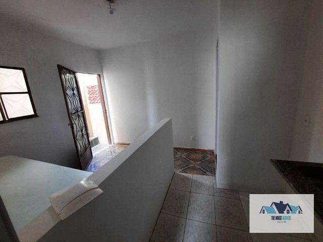 Kitnets com 01 dormitório para alugar, a partir de R$ 550/mês - Engenhoca - Niterói/RJ - Foto 20