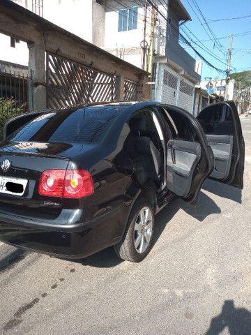 Polo sedan 2009/2010 - Foto 2