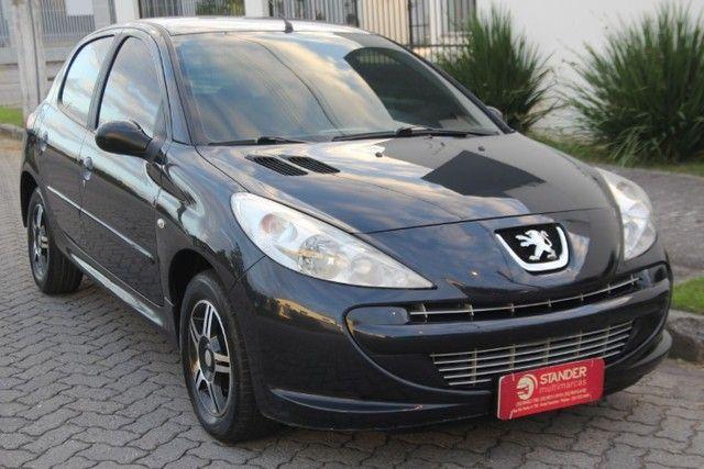 Peugeot 207 1.4 XR / 2012  - Foto 2