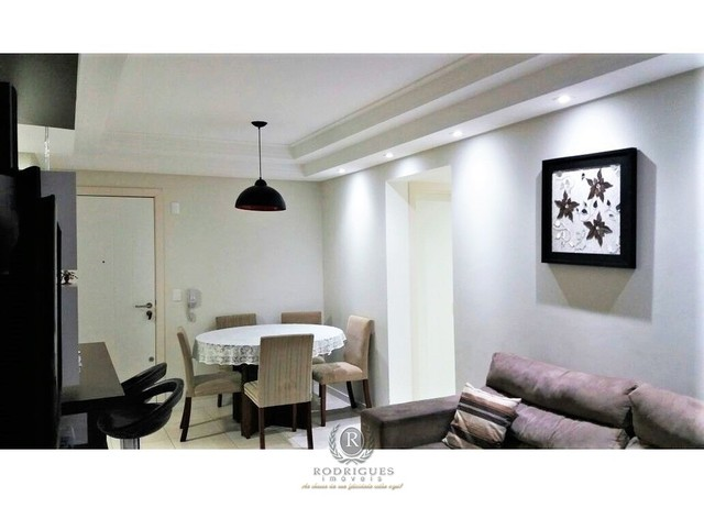 Apartamento 2 dormitórios  Centro  Torres RS. - Foto 3