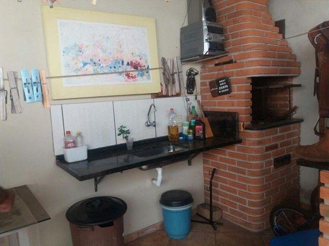 Casa residencial à venda, Vila Alto Paraíso, Bauru. - Foto 8